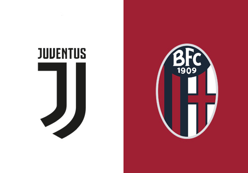 juventus bologna streaming