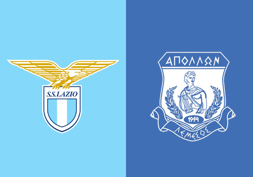 lazio apollon limassol streaming