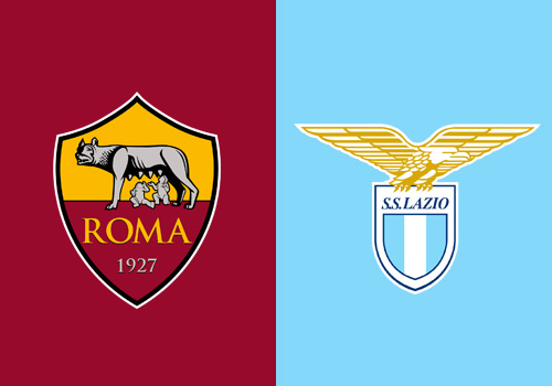 roma lazio streaming