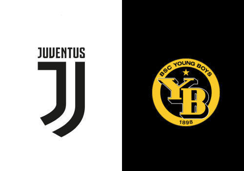 juventus young boys champions league diretta streaming tv
