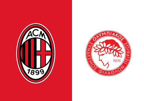 milan olympiacos streaming