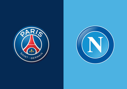 psg napoli streaming
