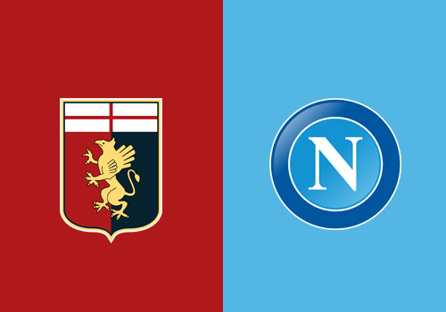 genoa napoli streaming gratis
