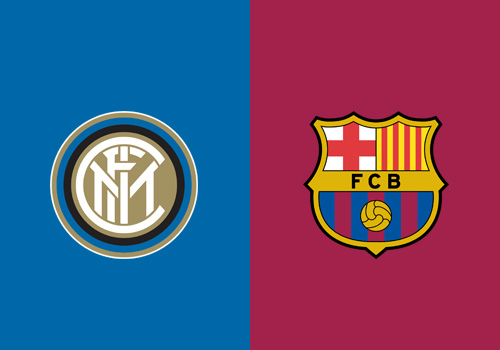 inter barcellona streaming champions league