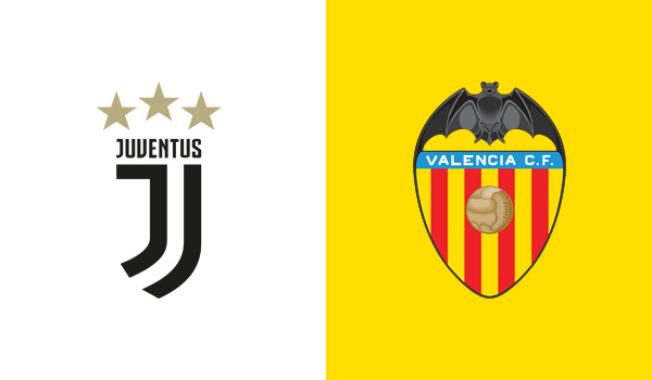 juventus valencia streaming