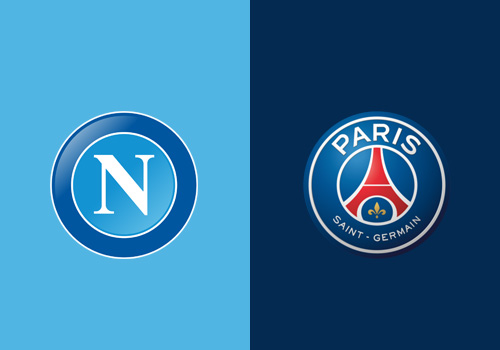 napoli psg streaming champions league
