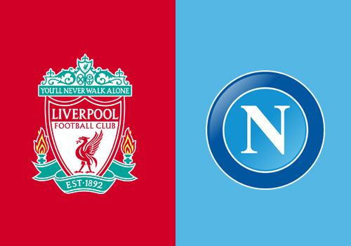 liverpool napoli streaming