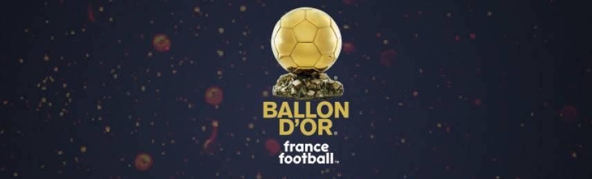 Pallone d'Oro 2018