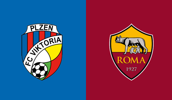 viktoria plzen roma streaming