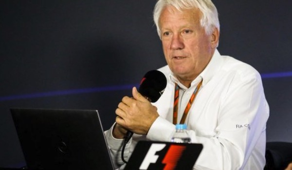 Charlie Whiting morto