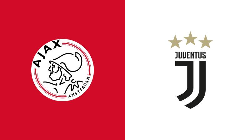 Ajax-Juventus: Come Vederla In Live Streaming E In Diretta