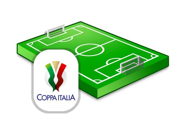 Coppa Italia, terzo turno: le probabili formazioni