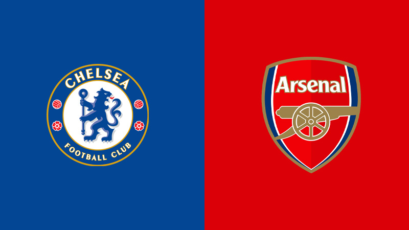 Arsenal Chelsea Streaming Gratis