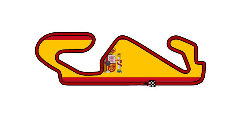 Formula 1, Gran Premio Spagna