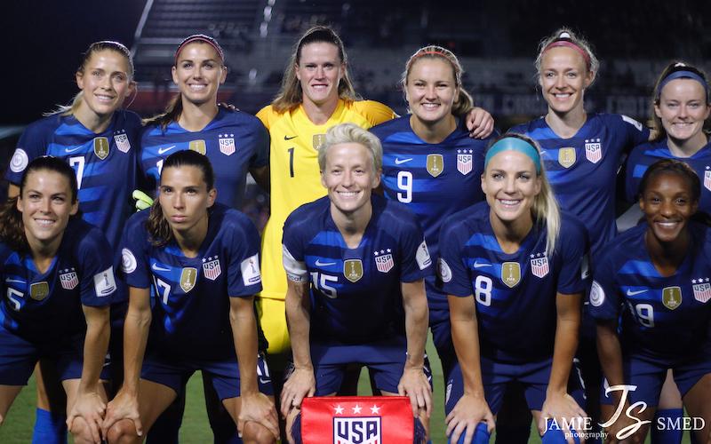 campionato mondiale calcio femminile