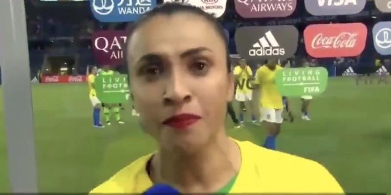 discorso marta brasile