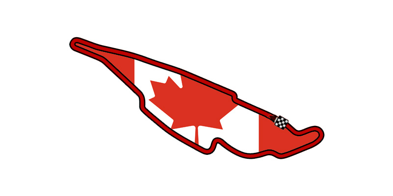 formula 1 gran premio canada