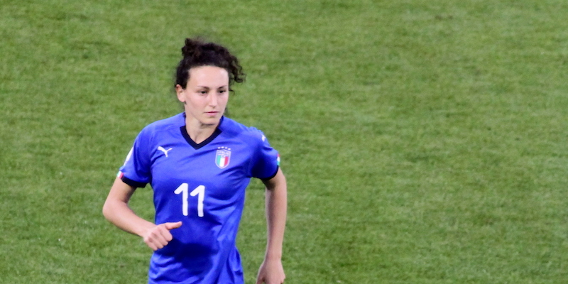 italia olanda mondiale calcio femminile diretta tv live streaming