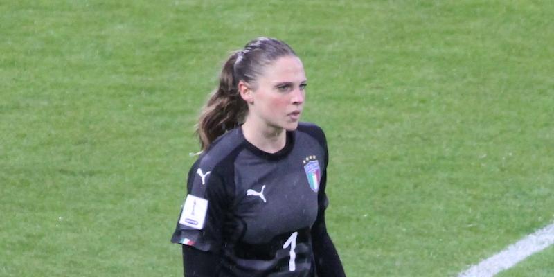 italia bosnia calcio femminile diretta tv streaming