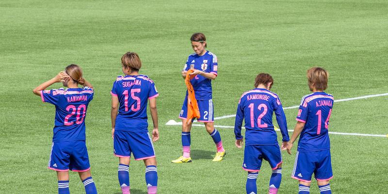 campionato mondiale calcio femminile reims