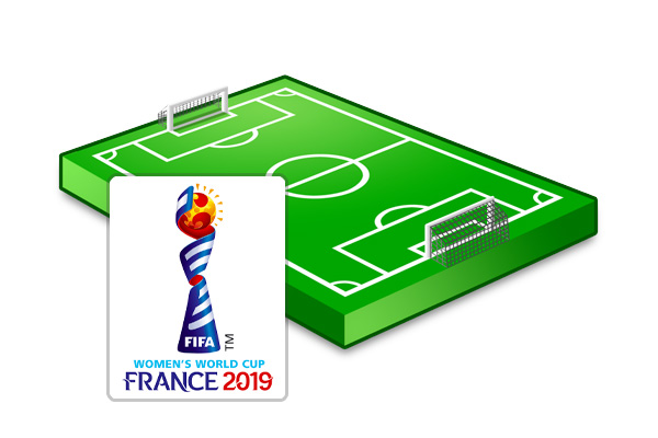 partite mondiali femminili tv streaming