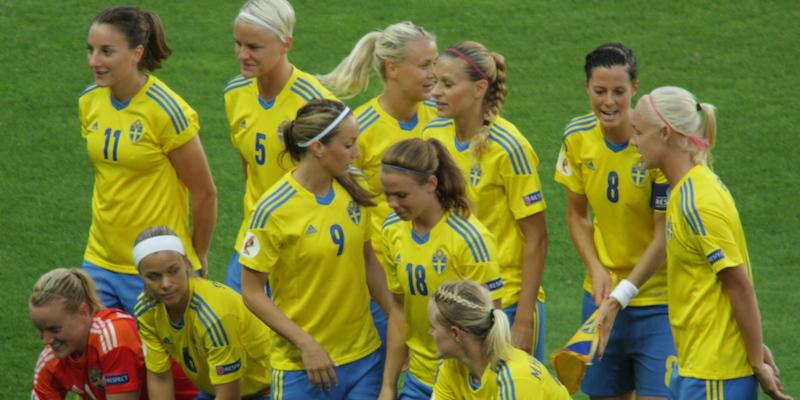 campionato mondiale calcio femminile 2019