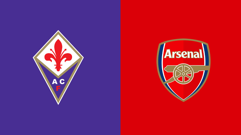 fiorentina arsenal diretta tv live streaming