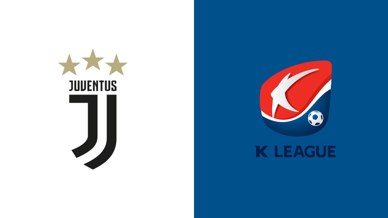 Juventus Team K League amichevole diretta TV live streaming