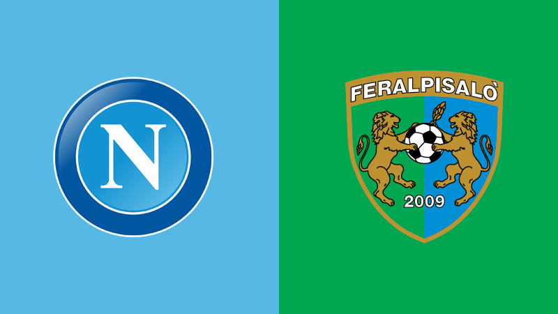 napoli feralpisalo tv streaming