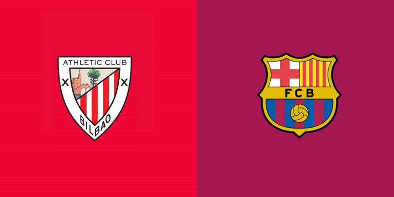 athletic bilbao barcellona diretta live streaming gratis
