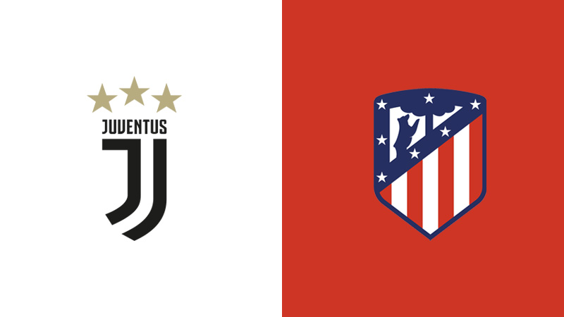 juventus atletico madrid diretta tv streaming gratis