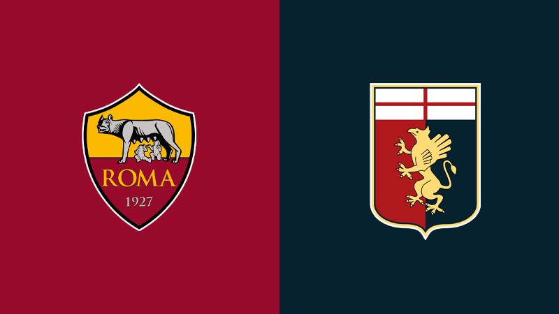 roma genoa diretta streaming gratis dazn