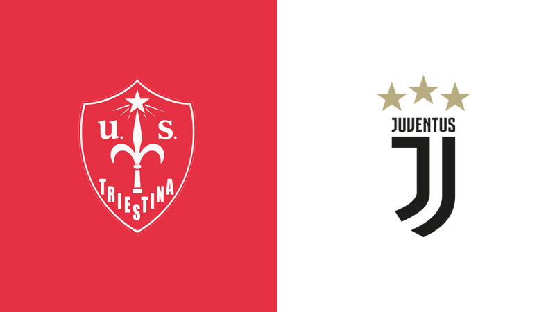 triestina juventus diretta tv streaming