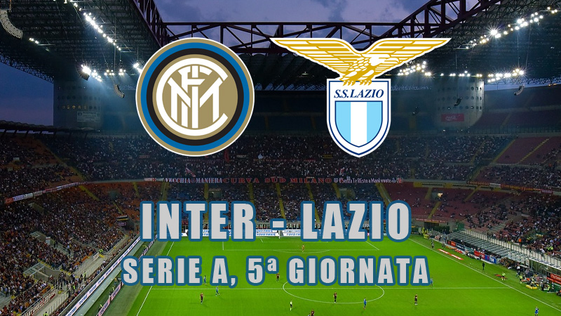 inter lazio live streaming diretta tv serie a