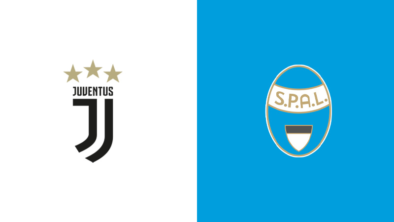 juventus spal live streaming diretta tv serie a
