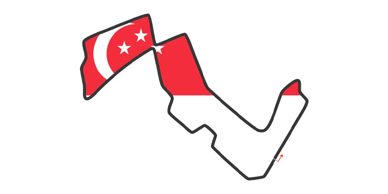 pronostico gran premio singapore 2019 formula 1