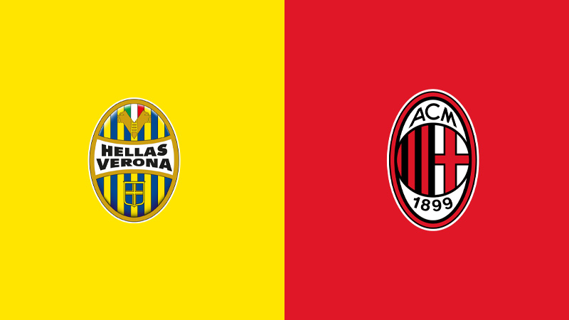 verona milan diretta tv live streaming serie a