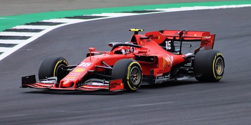 gp messico 2019 formula 1 diretta tv live streaming