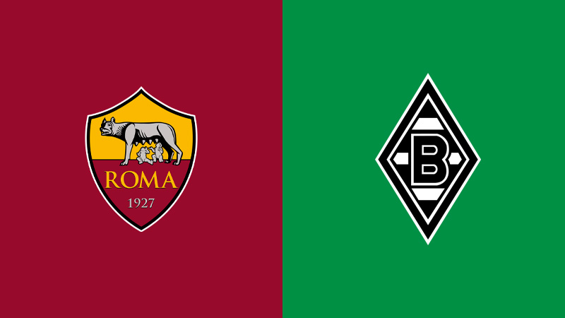 roma borussia monchengladbach europa league tv streaming