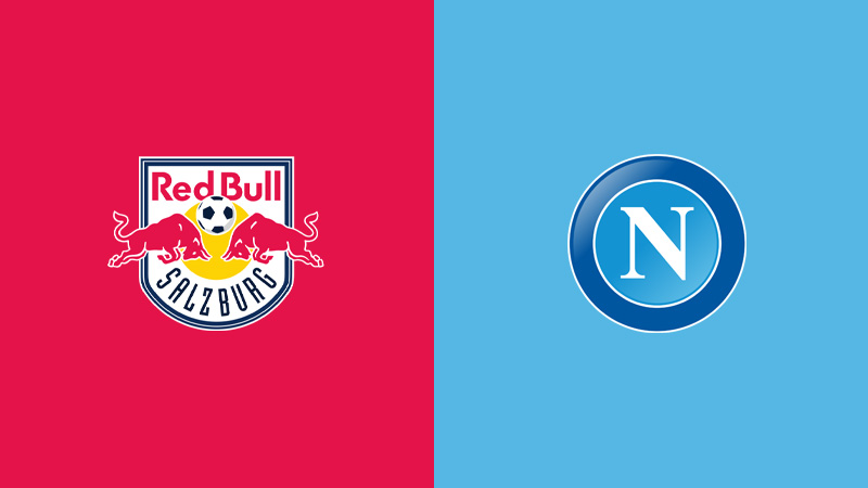salisburgo napoli diretta tv live streaming champions league