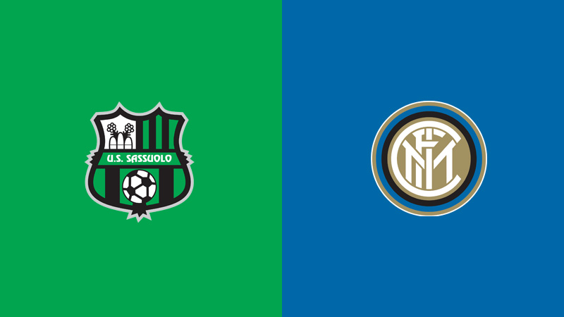 sassuolo inter live streaming dazn