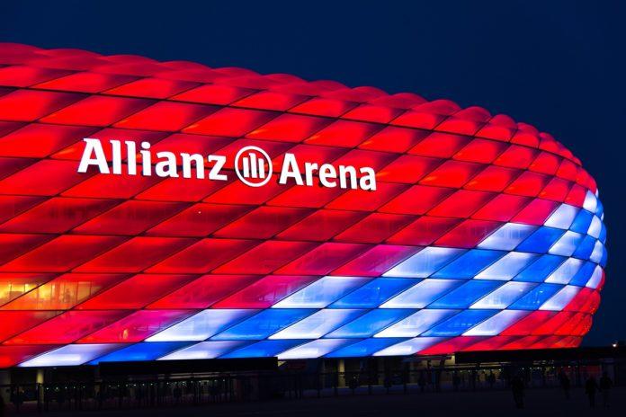 Bayern Monaco-Lipsia