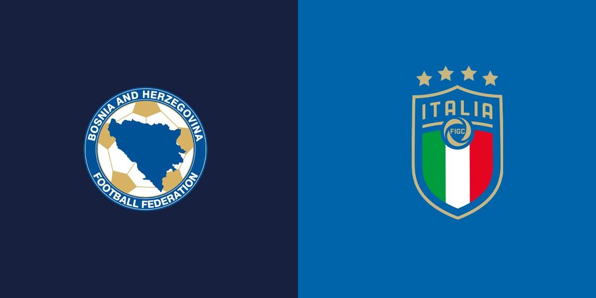 bosnia italia