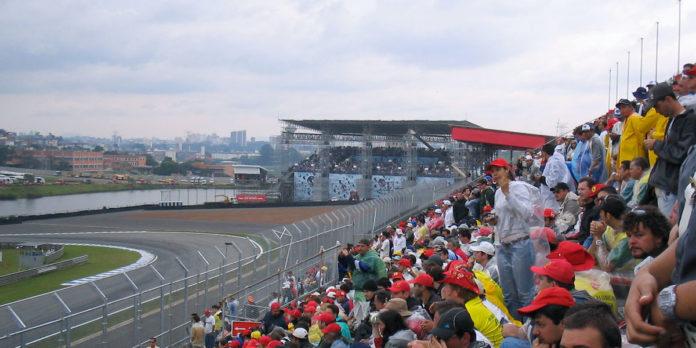gp brasile formula 1 2019