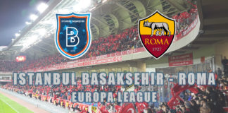 basaksehir roma diretta tv live streaming