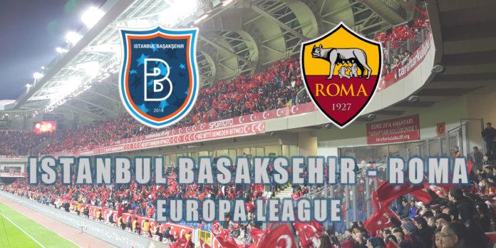 basaksehir roma diretta tv live streaming