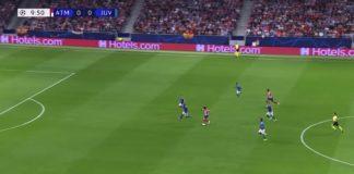 juventus atletico madrid diretta tv streaming