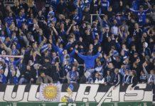 Schalke 04-Werder Brema