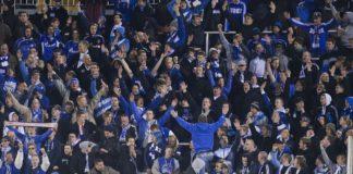 Eintracht Francoforte-Schalke 04