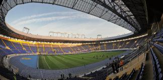 Kharkiv stadio Metalist Shakhtar Donetsk